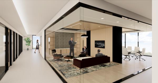 NI Corporate HQ - Grapevine, TX