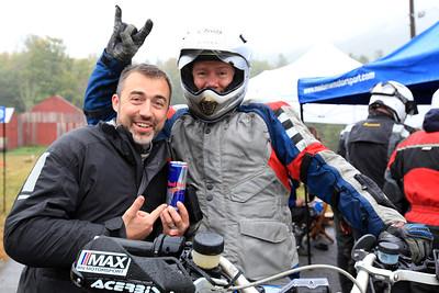 MAX BMW: Hunter GS Challenge 2016