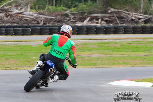 October 30th Go-Kart TNT