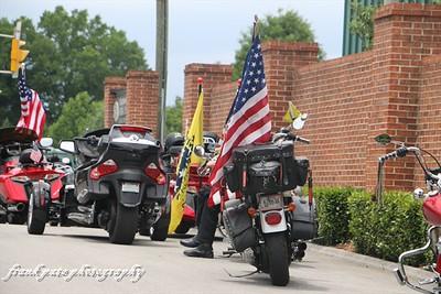 Funeral Arthur Todd WWII Veteran  05/25/15