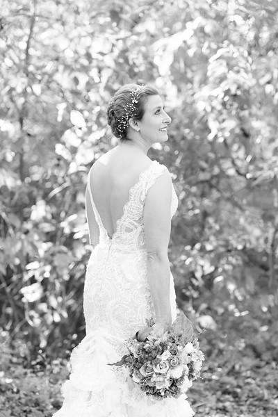 Terri Leo Bridal Portraits