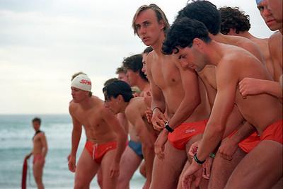 Dec 1991 Bronze Camp