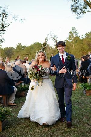 Laci & Matt | Fritz Farm, Cordele, GA