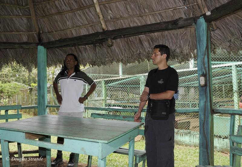 Cano Negro: Turtle Farm