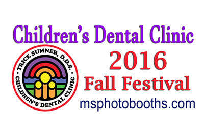2016-10-10 Childrens Dental Clinic Fall Festival