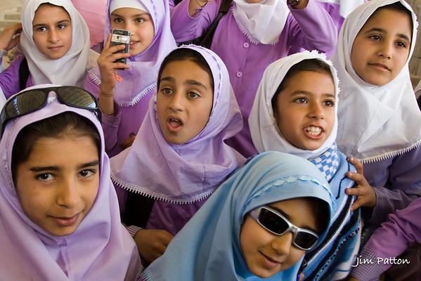 Iran 2008
