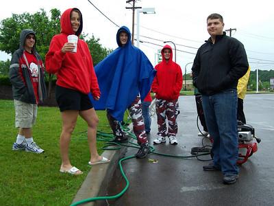 Car Wash June 6 2010