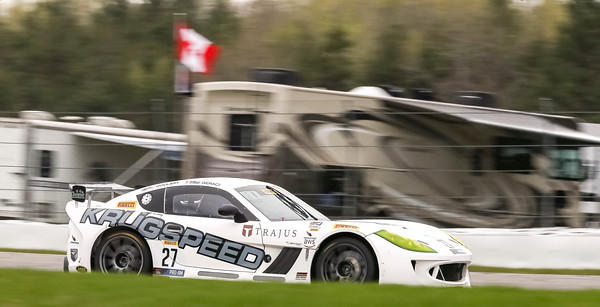 2019 SRO WC Sprint and SprintX COMBINED at CTMP