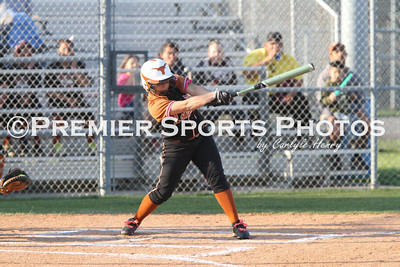 La Porte JV Softball vs Dobie 3/11/2011