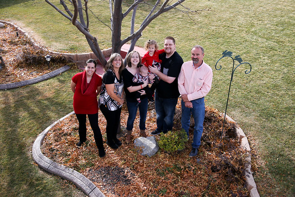 2015 11 26 WALKERS & KILLIANS FAMILY PICTURES