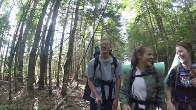 2020C Adventure Trip - Videos