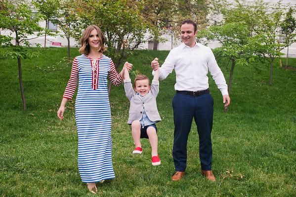6/2019 Fanara Family Portrait