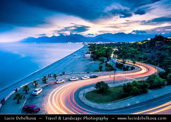 Turkey - Antalya Province