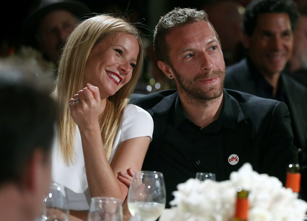 """. <p>9.  GWYNETH PALTROW <p>Consciously coupled with plenty of guys recently. Just not her husband. (3) <p><b><a href=\'http://www.thedailybeast.com/articles/2014/03/25/why-did-gwyneth-paltrow-and-chris-martin-split-six-days-after-closing-on-a-14m-mansion.html\' target=\""""_blank\""""> HUH?</a></b> <p>    (Photo by Colin Young-Wolff /Invision/AP, File)"""