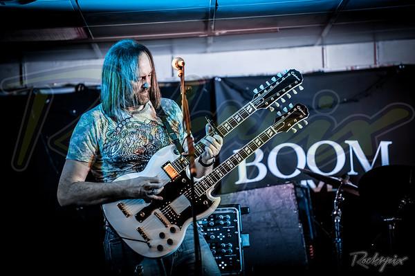 Guitar Legends - Boom Boom