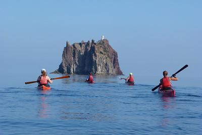 Oct 23 to Nov 2 - Aeolian Islands, Italy
