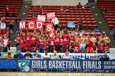 2013 Girls Varsity Basketball State Champions