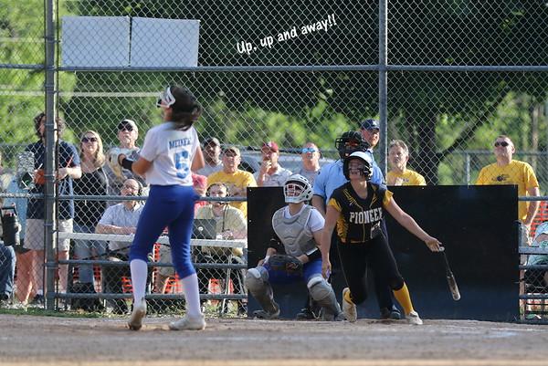 Pioneer vs Boone Grove Sectional 34 @Winamac 5/26/2021