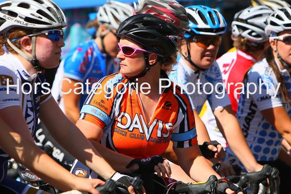 2011 Elite Women 3/4