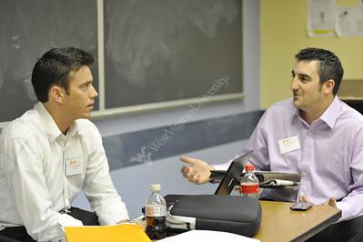 27365 WV Business Plan Competition workshop