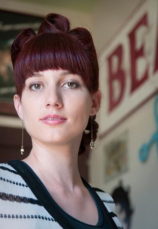 Jessie Hogue