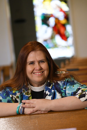 The Rev. Cathie Sklenar-Studwell