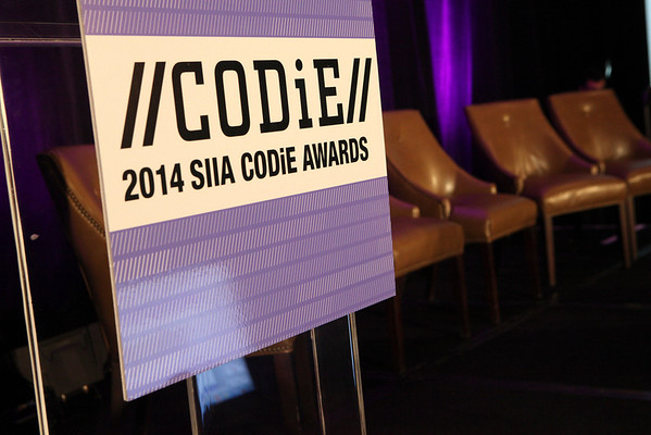 2014 SIIA CODiE Awards