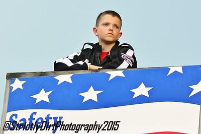 Hamlin Speedway 08.01.15