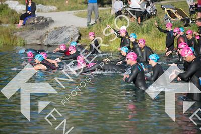 2016 Xterra Canmore Swim & Du Run