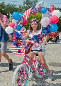 Bay Village Bike Parade 2021