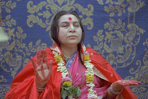 Shri Durga Puja 1982