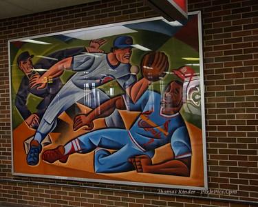 Wrigley Field June 2014
