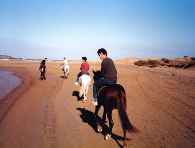 Roads Less Traveled in Southern Morocco