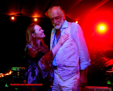 SOUL KITCHEN: FLEETWOODS featuring MICK FLEETWOOD
