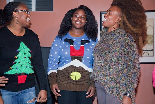 Vidaurre Christmas 2014