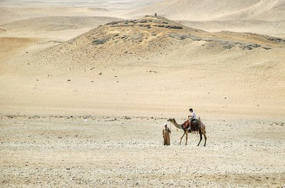 Deserts, Egypt 2008