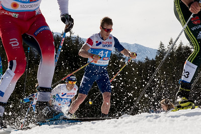 Seefeld 2019 Men's 50k 3/3/19
