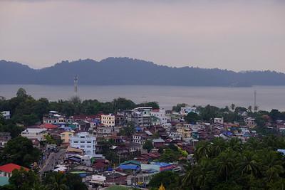 November Moments, Kawthaung