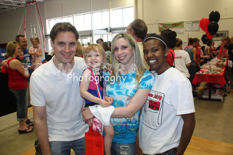 20100522 Midwest Elite Gymnastics Academy Extravaganza!