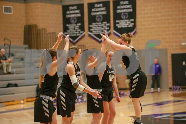 181208_Rocky Mtn vs Capital Girls Varsity Basketball