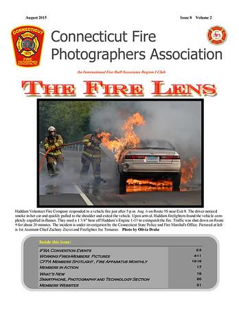 CFPA Newsletter August 2015