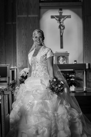 Kimberly & Scott's Wedding - October 12, 2012