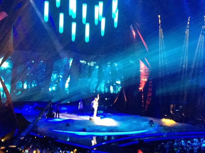 Eurovision 2013 in Malmø
