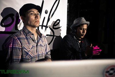 Lovelife Presents: Manik @ Analog 6-29-12