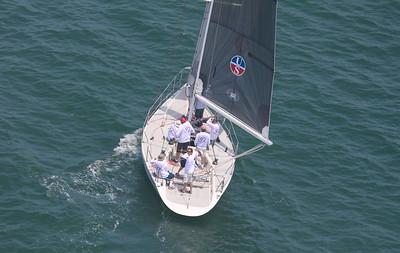 LBRW Sat. Catalina 37's