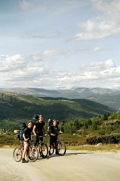 Norsko 2004