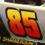 2001 Race Season