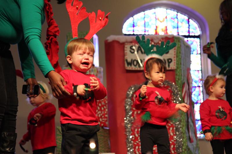 Henry Rushton Christmas Show 116