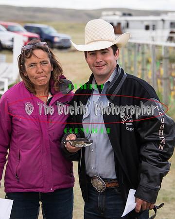Buffalo 2015 Toughman Competition