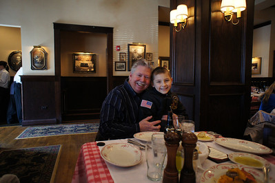 Maggiano's February 19, 2012
